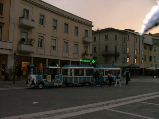 Rimini - Lilliputh
