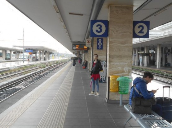 RImini Station - Info 2