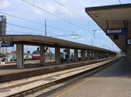 Rimini Stazione 1