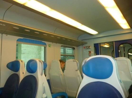 Travel To Ravenna - Bologna - Train.jpg