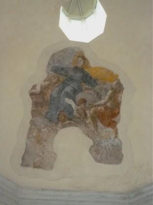 Piazza Tre Martiri - Chiesa Dei Minimi Di San Antonio Da Padova 3