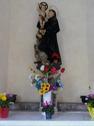 Piazza Tre Martiri - Chiesa Dei Minimi Di San Antonio Da Padova 6