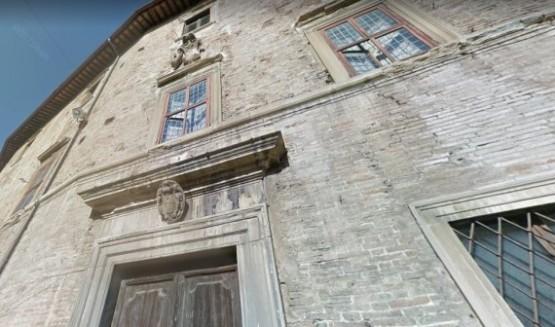 Palazzo Albani