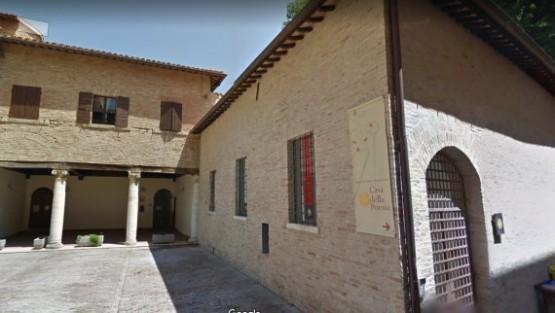 Palazzo Bonaventura Odasi