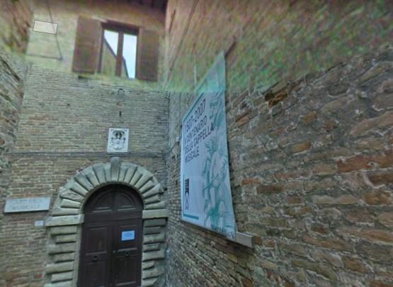 Palazzo Della Cappella Musicale Del Santissimo Sacramento