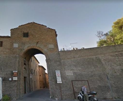 Porta di Santa Lucia