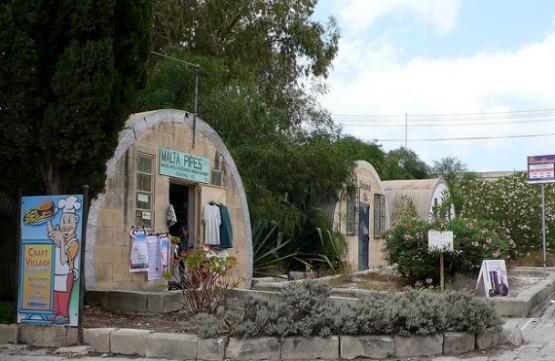 Городок ремесленников Ta' Qali