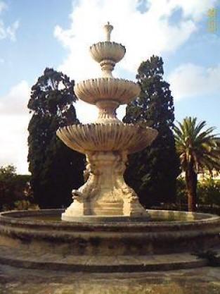 Сад Святого Филипа