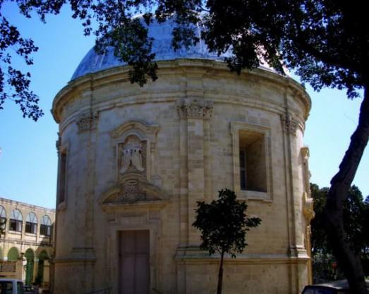 Церковь Саррия