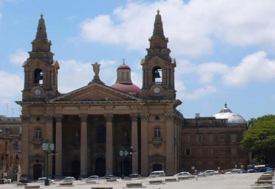 Собор Святого Публия