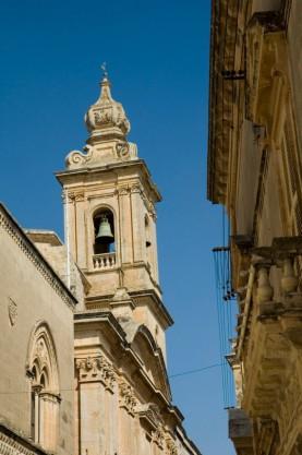 Церковь и монастырь Кармелиток