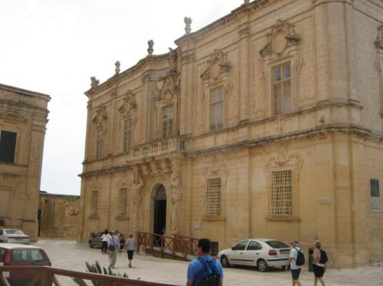 Кафедральный Музей Мдины