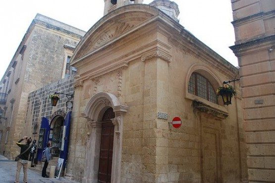 St Roque Chapel - 1