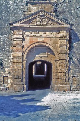 Греческие Ворота