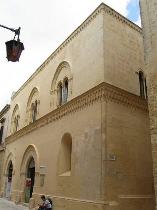 Дворец Фальцон