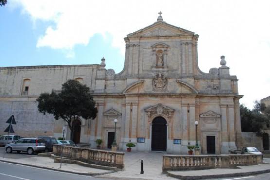 Церковь Святого Доминика
