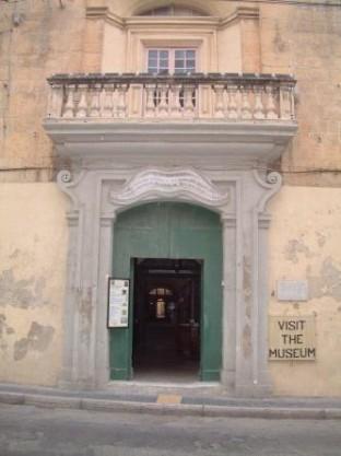 Музей Виньякур