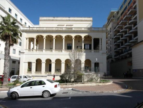 Палаццо Капуа