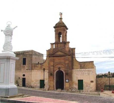 Церковь Благовещения и Святого Леонарда