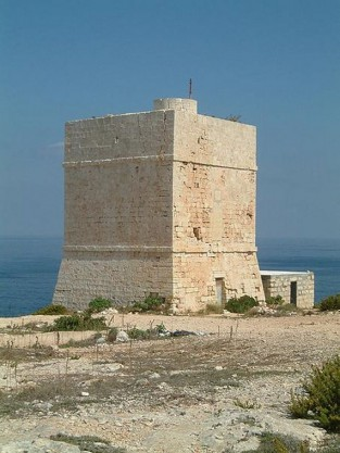 Башня Мадлина