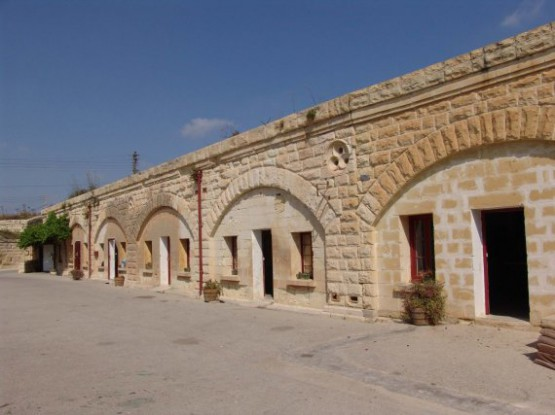 Форт Пемброк