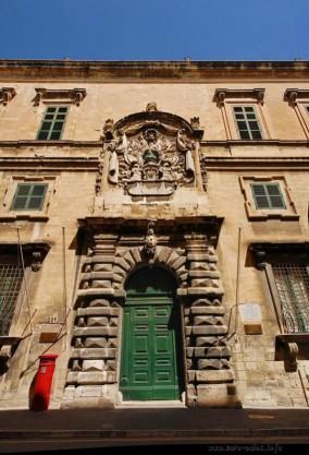 Дворец Оберж-де-Итали