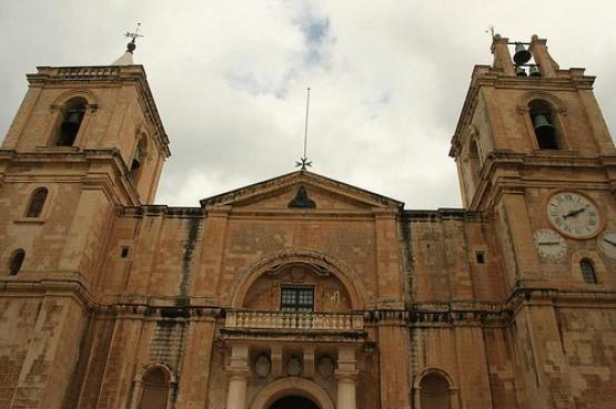 Церковь Крушения Корабля Святого Павла