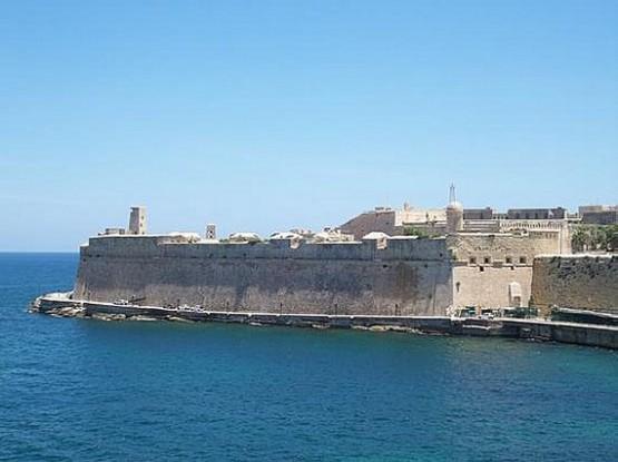 Форт Святого Эльма
