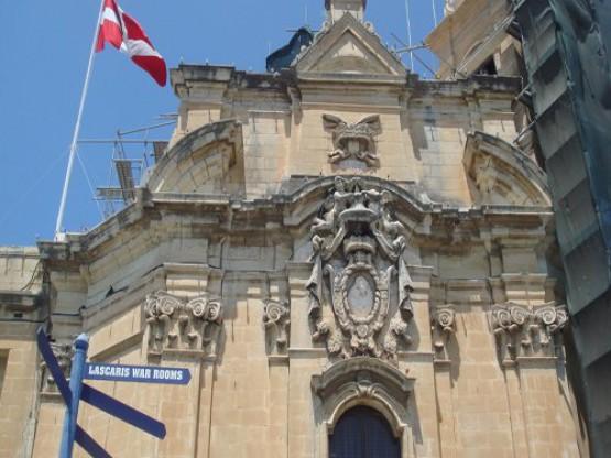 Церковь Та Лиезэ