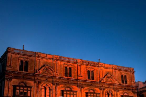Дворец Палаццо Феррерия