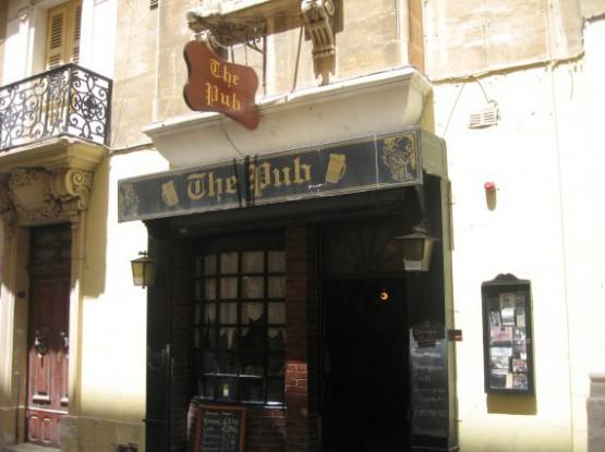 Паб - The Pub