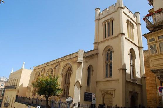 Церковь Святого Андрея<i>