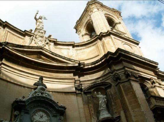 Церковь Санта Мария Ди Порто Сальво