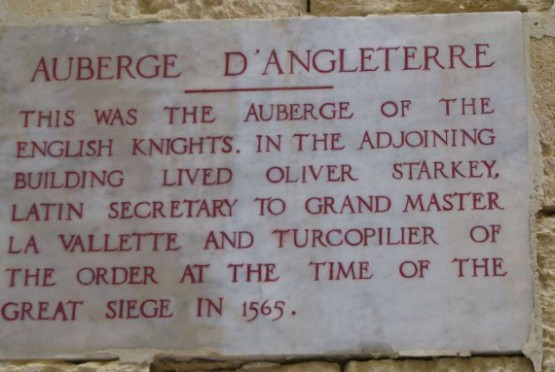 Auberge Of England tablet