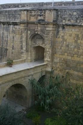 Couvre Porte Gate - 1
