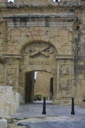 Gate Of Aragon - 1