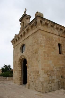 St Annes Chapel