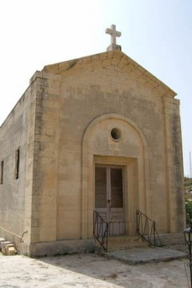 Chapel of Wied Ghammieq