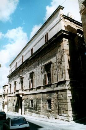 Дворец Инквизитора, Этнологический музей