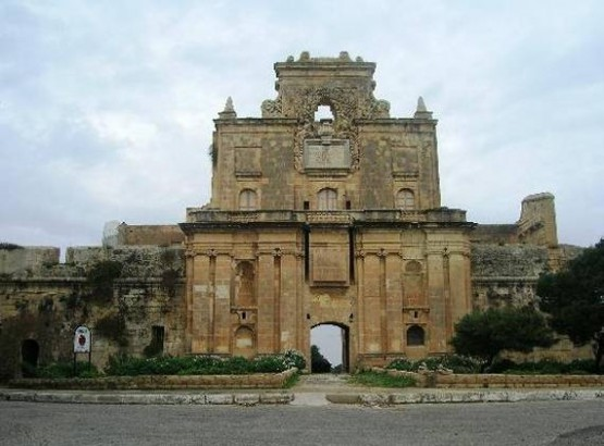 Notre Dame Gate