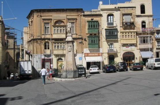 Pjazza Vittoriosa - 2