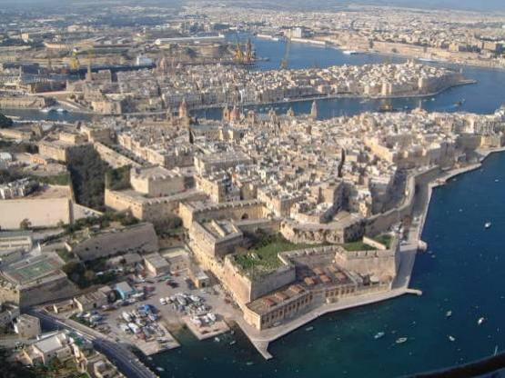 Poste De Castile - sea view
