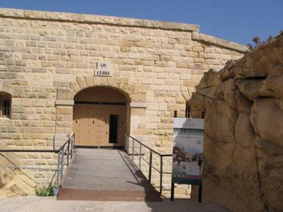 Fort Rinella
