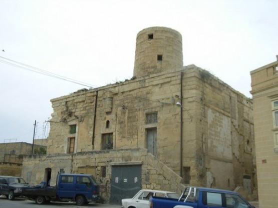 San Gwann tGhura Windmill