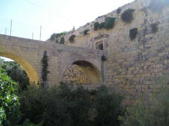 Capuchins Gate