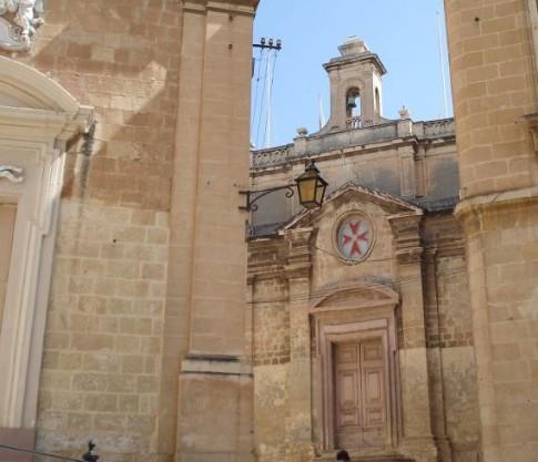 Часовня Святого Иосифа, Дамаскской Девы