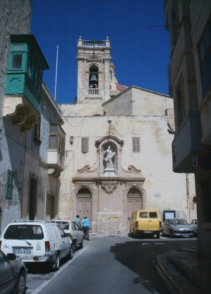 St Philips Church