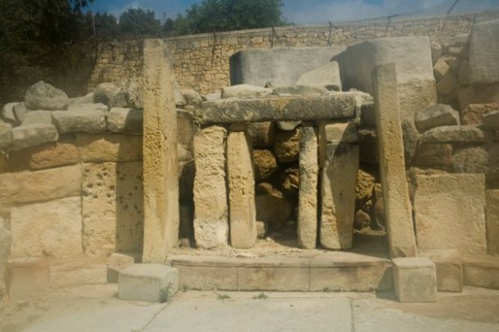 Tarxien South Temple