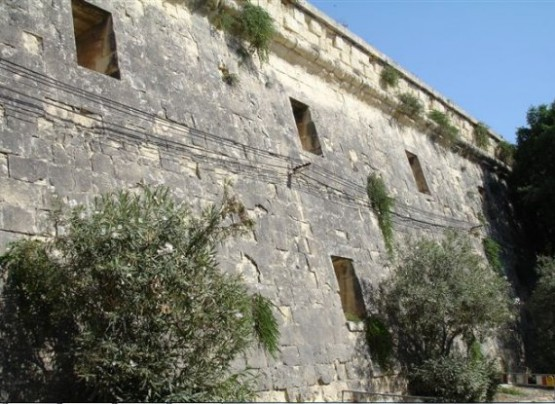 Fort Verdala