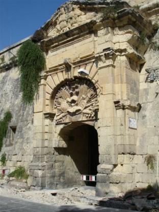 Verdala Gate